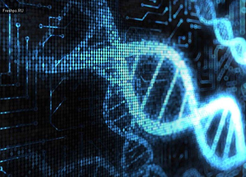 Интересные факты о ДНК - существавание «живых мертвецов»