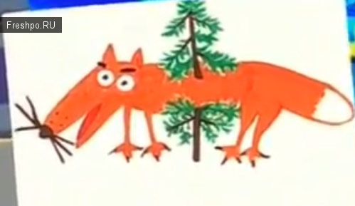 В лису родилась елочка в лису она росла - понимают правильно только в ОМСКЕ!