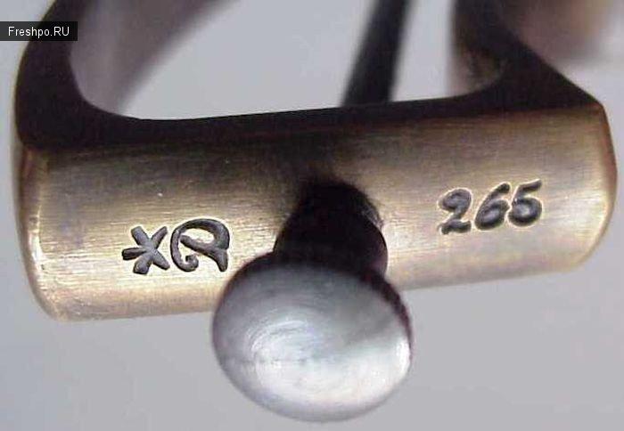 Компактная шестистволка или пистолет Бэйля (Bayle Pistol)