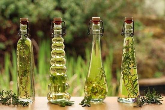 Ароматические масла - применение и происхождение?