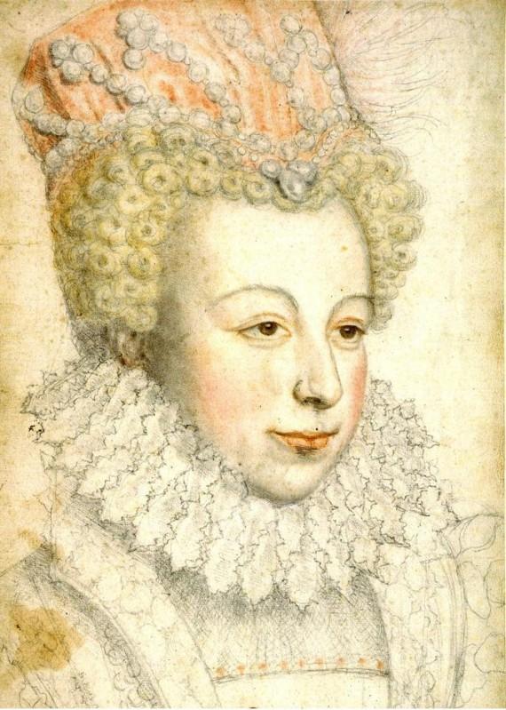 Существовала ли королева Марго?